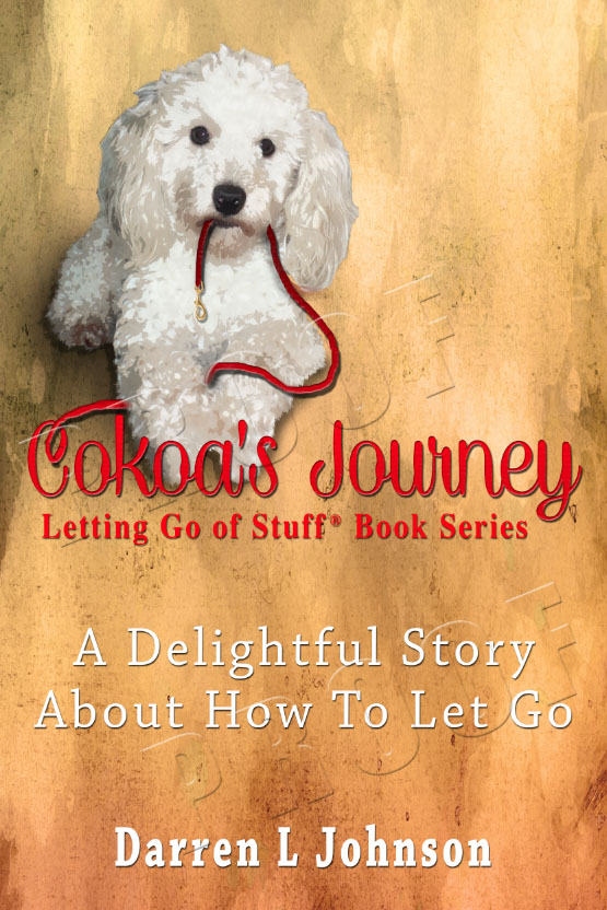 Cokoa's Journey Darren L Johnson